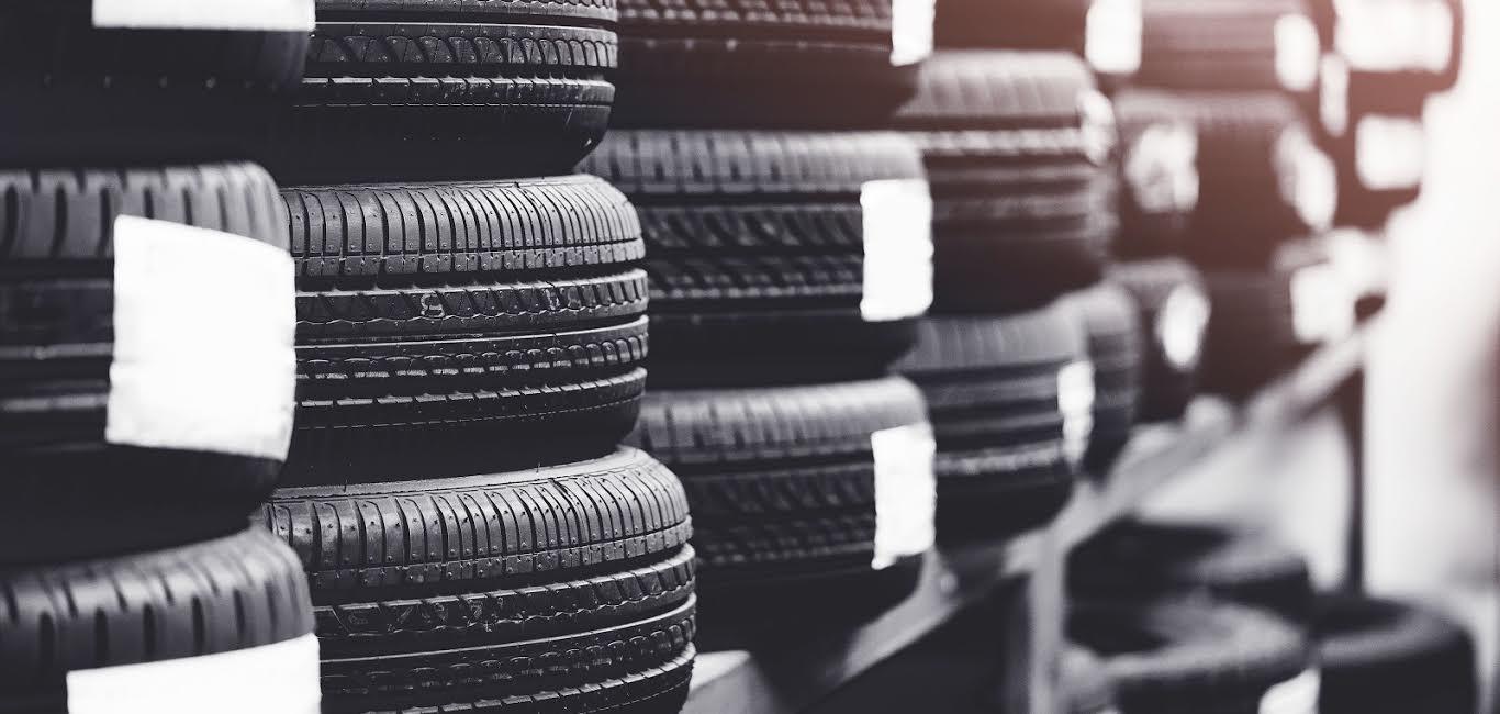 administrar loja de pneus